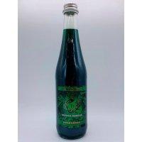 Напиток хвойный «Зелёный хлорофилл» 500 мл