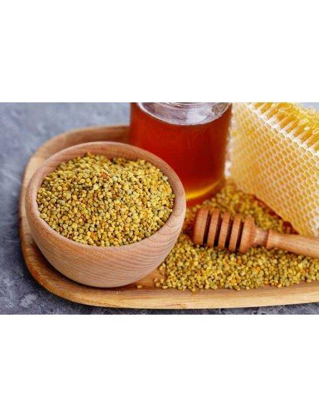 Пыльца цветочная, пчелиная