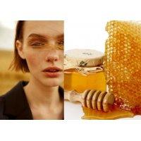Маски для лица с Мёдом