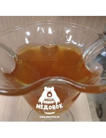 Мёд таежный